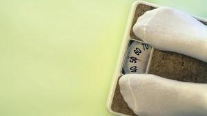 Berat Badan Turun, Belum Tentu Lemak Semua yang Hilang