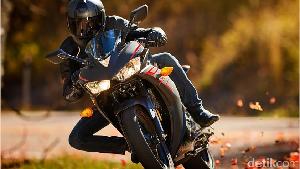 Yamaha R3 Terbaru Nih..