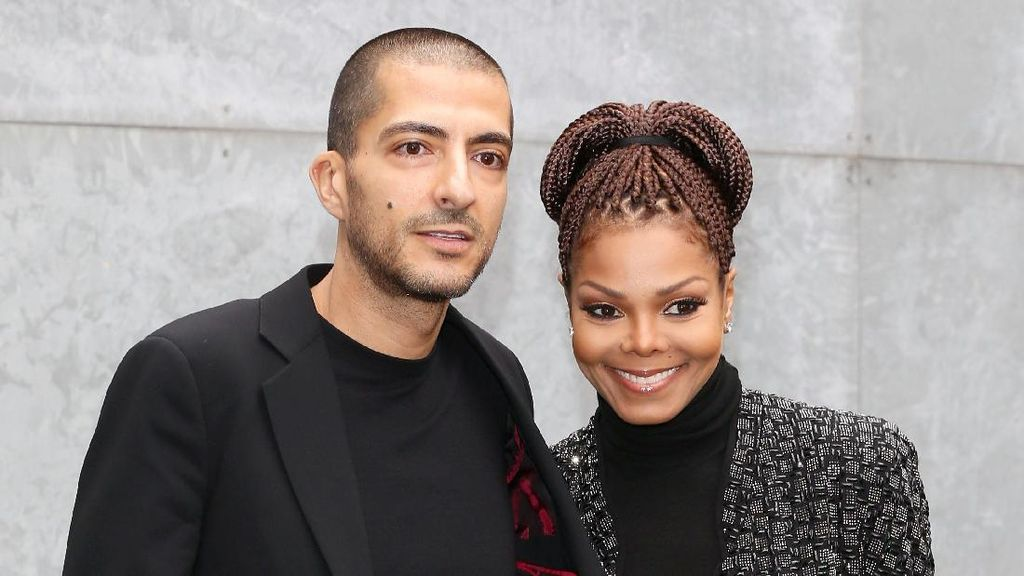 Selain Janet Jackson, Ini 5 Selebriti yang Melahirkan di Usia Matang
