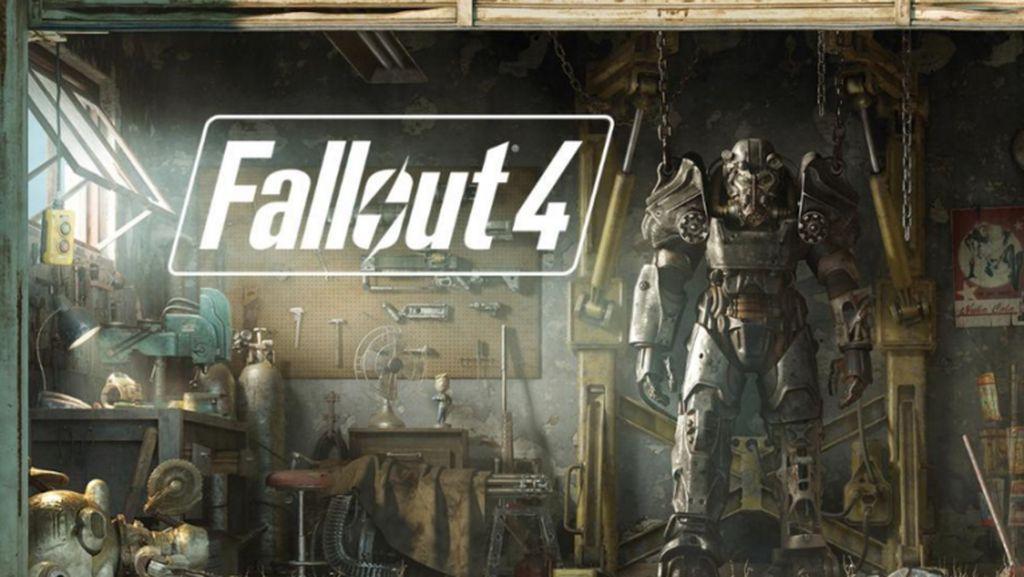 Game Fallout 4 Jadi Kambing Hitam Berita Serangan Cyber