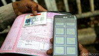 Polisi: Penerapan Tilang Elektronik Dilakukan Bertahap