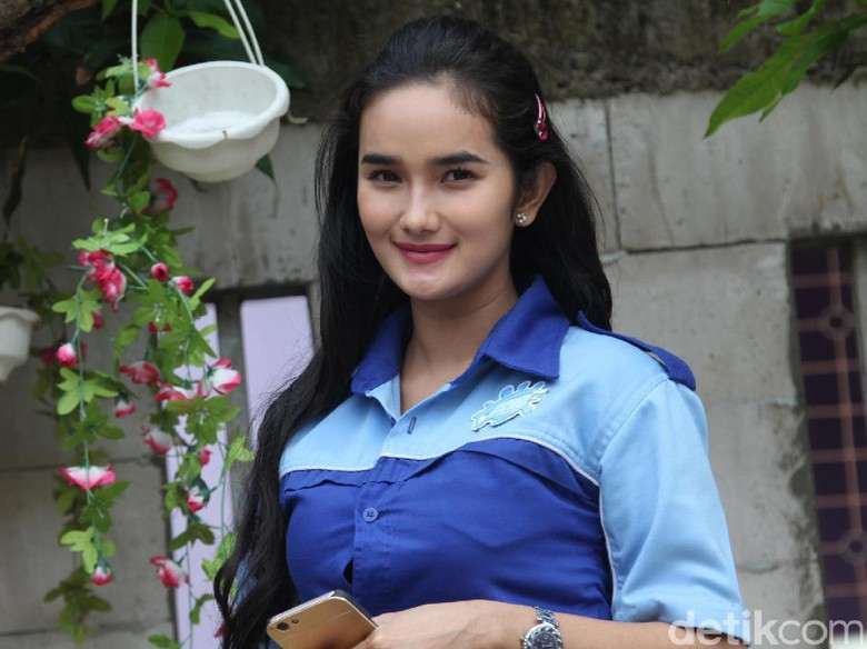 Faby Marcelia Berniat Tambah Momongan