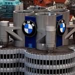 BMW Siap Uji 40 Mobil Seri 7 Berteknologi Otonom