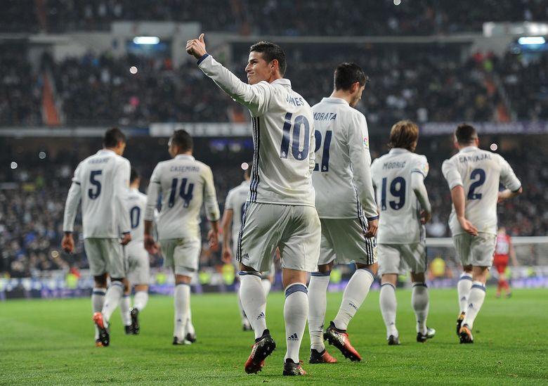 """Bandar Bola - Real Madrid Yang Tak Bergantung Pada Ronaldo"""