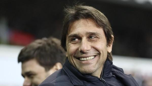 Lawan Arsenal, Conte Ingin Buktikan Chelsea Sudah Berbeda