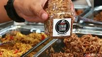 Bisnis Ayam Suwir, Suami Istri Ini Raup Omzet Hingga Rp 100 Juta/Bulan