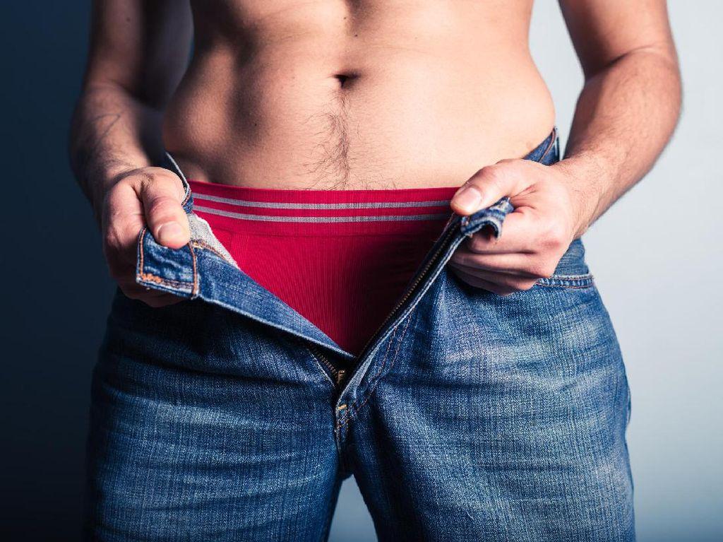 Ada Virus Corona di Sperma, Ilmuwan Teliti Penularan Seksual