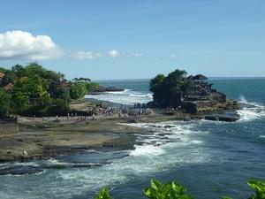 Jangan Tertipu Berita Hoax, Wisata di Bali Masih Aman