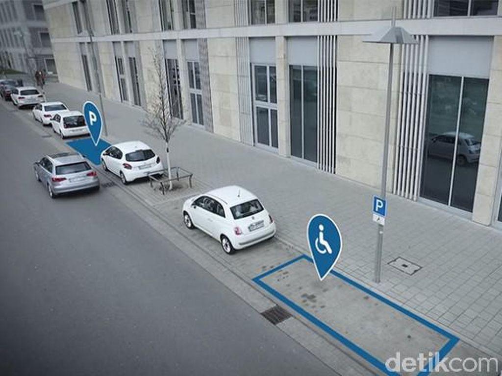 Tahun 2020, Setengah Mobil Baru di China Adalah Mobil Pintar