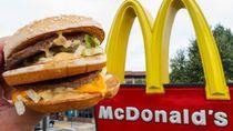 McDonalds Pilih Tambah Menu Sarapan untuk Lawan Corona