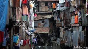 Kemiskinan Menurun Tapi Kesenjangan Tinggi