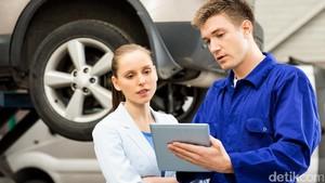 Sepertiga Wanita Merasa Bayar Kemahalan untuk Servis Kendaraan