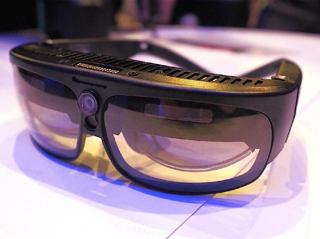 Kacamata VR Bertenaga Prosesor Terbaik Qualcomm