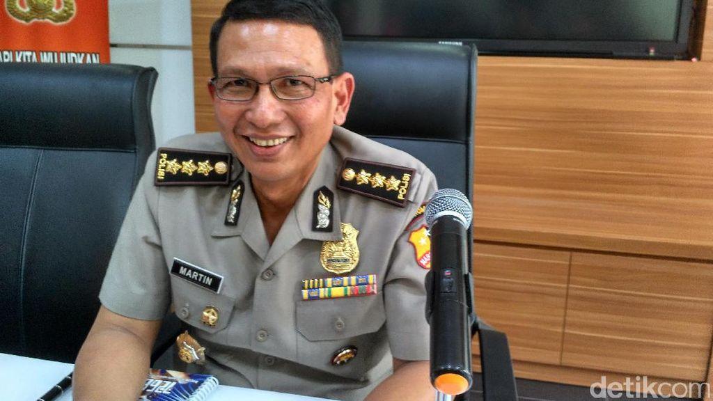 Polisi Sudah Periksa 20 Saksi Terkait Kasus Bansos Pramuka
