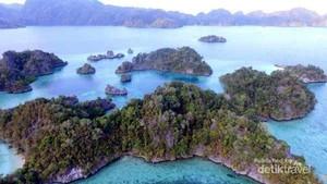 Aneka Destinasi di Indonesia yang Bakal Jadi Tren 2017