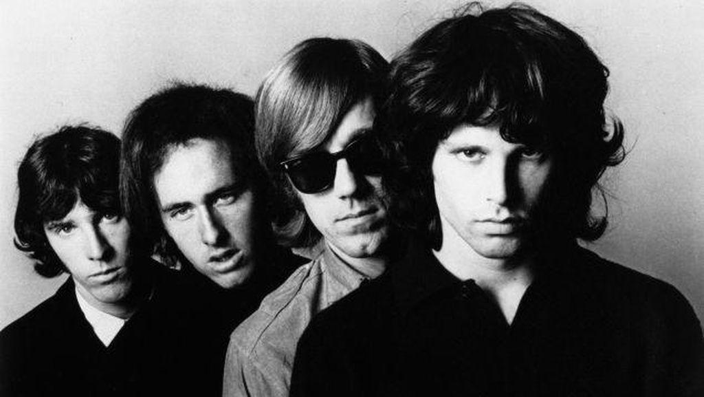 Siap-siap! The Doors Bakal Rilis Album Anniversary Maret Ini