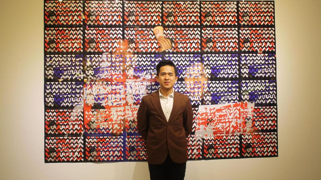 Usai Residensi Korea, Patriot Mukmin Akan Bereksperimen dengan Aksi Damai Jakarta