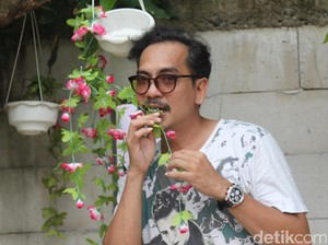 Tora dan Mieke Ditangkap Polisi, Indra Birowo: Doain Aja