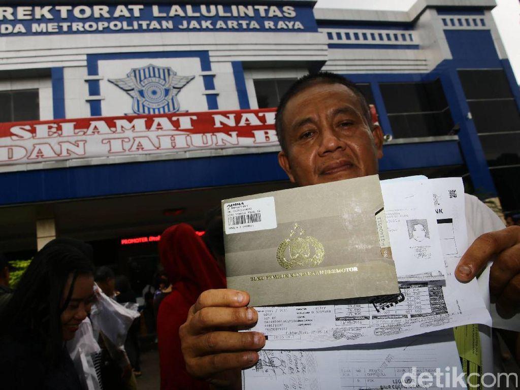 Siap-siap Nabung! Harga Mobil dan Motor Baru di Jakarta Bakal Naik