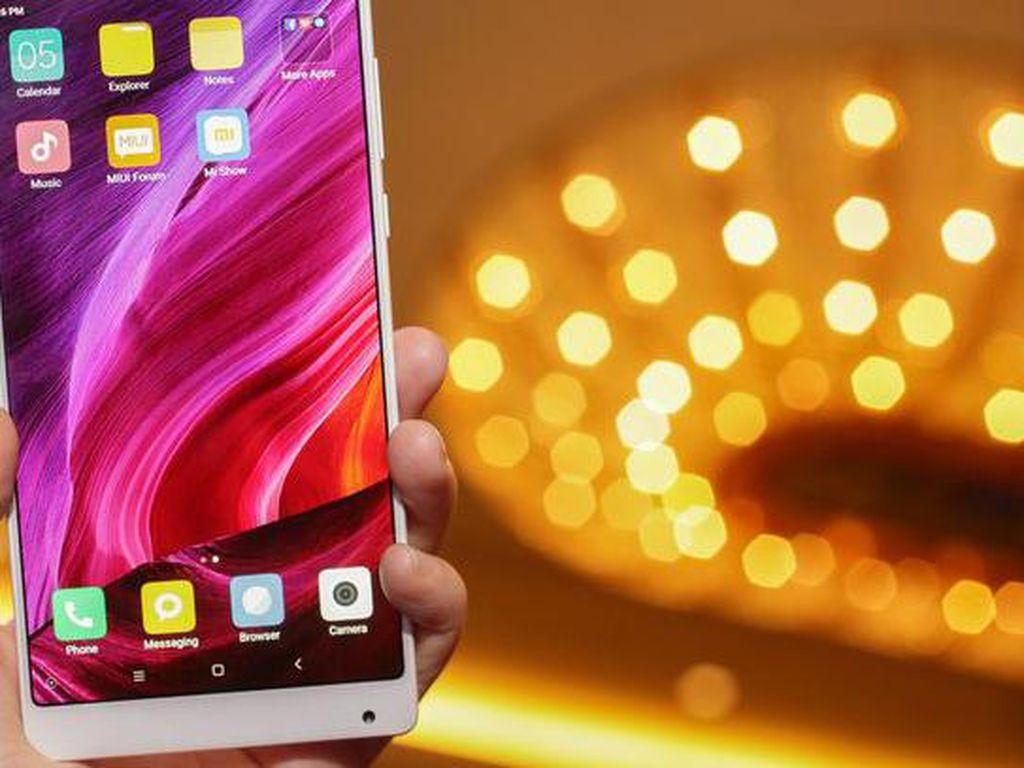 Bos Xiaomi Pengganti Hugo Barra ke Indonesia, Ada Apa?