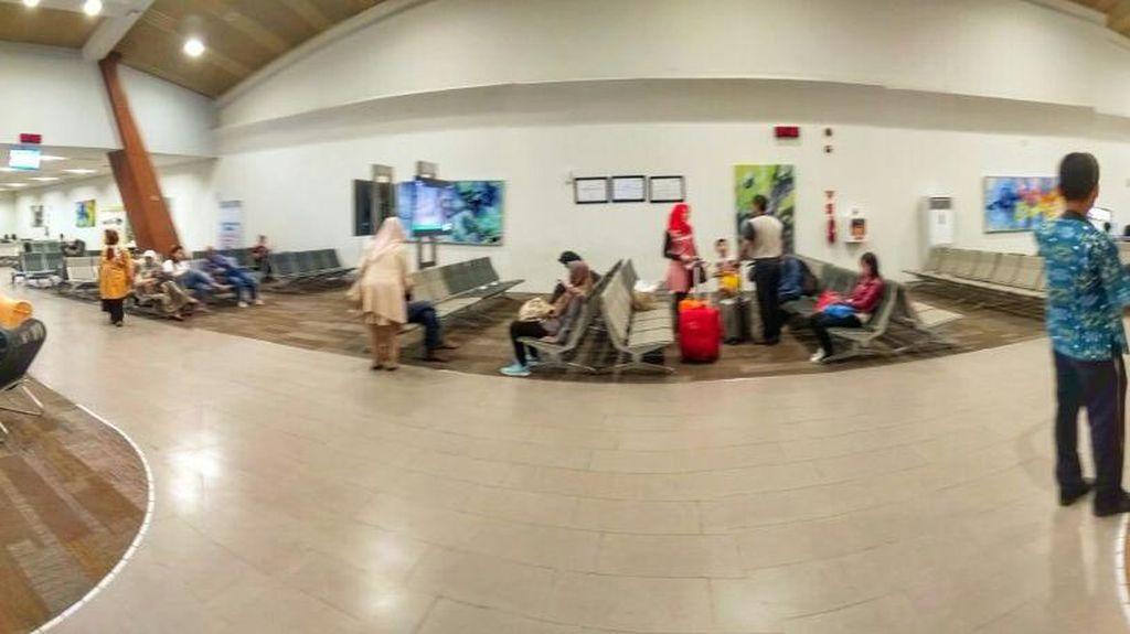 Terminal Internasional Bandara Bandung Siap Sambut 1 Juta Turis Per Tahun