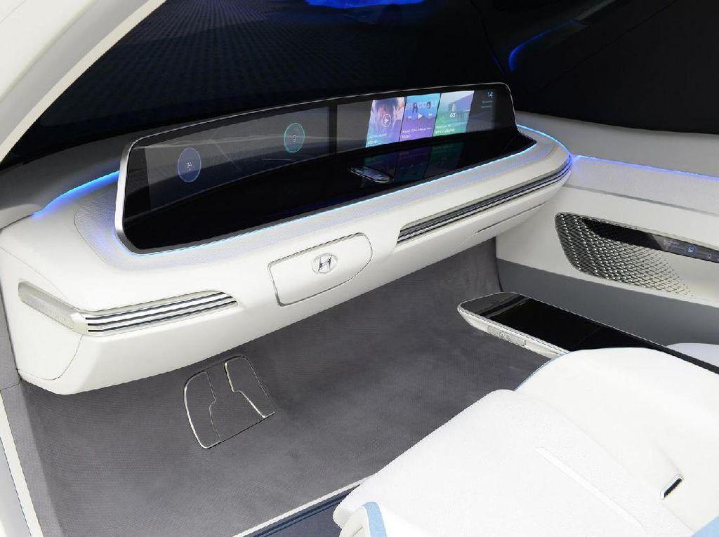 Mobil Sehat ala Hyundai