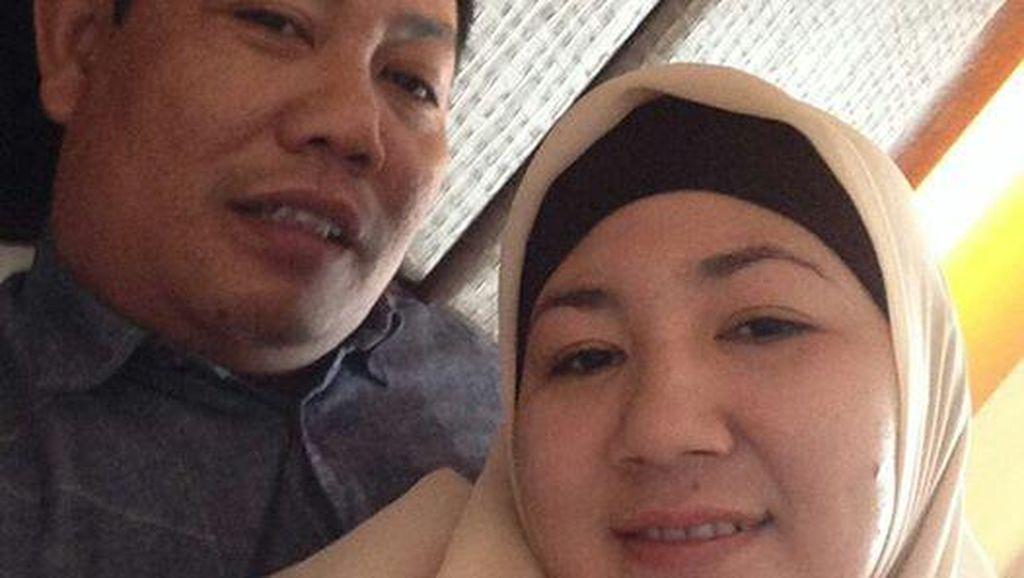 Jadi Pimpinan DPRD, Istri Yantenglie Tak Dukung Pemakzulan Suaminya