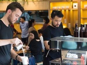 Budaya Kopi Dari Melbourne Menyebar ke Manca Negara