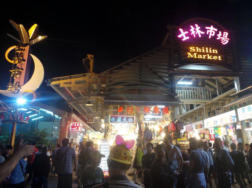 Foto: 6 Kota Asyik Buat Liburan di Taiwan