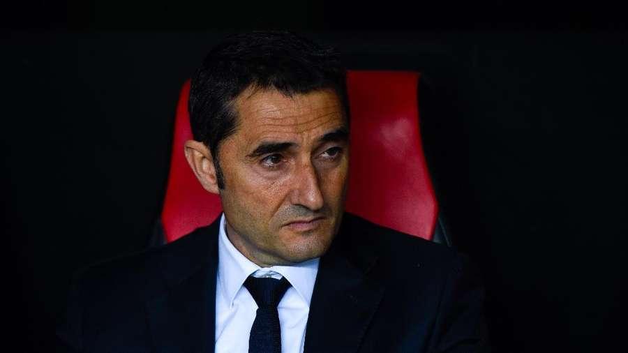 Pique Dukung Valverde Jadi Pelatih Barca