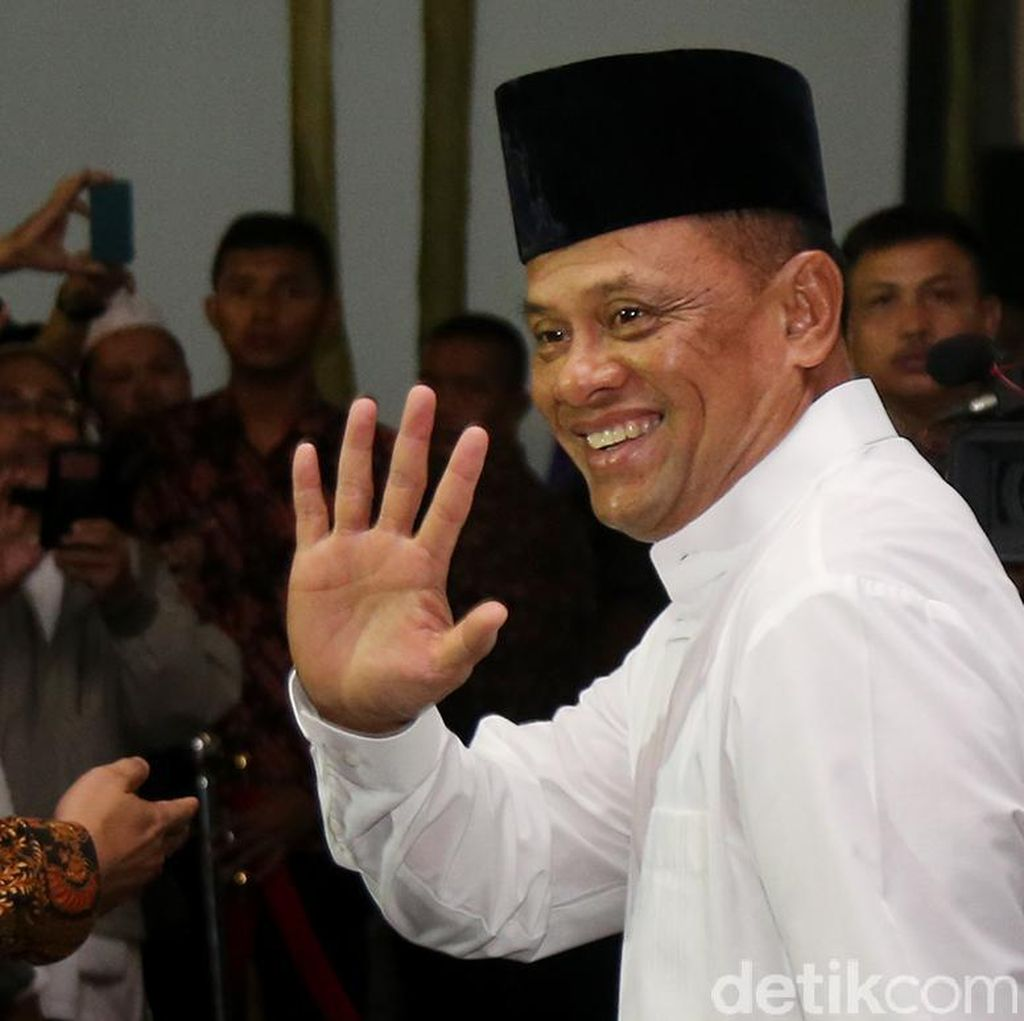 Wacana Lulusan IPDN Harus Wajib Militer, Ini Kata Panglima TNI