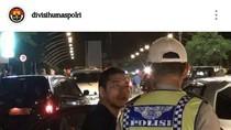 Diduga Maki Polisi, Pria Ini Minta Maaf ke Kapolresta Banda Aceh