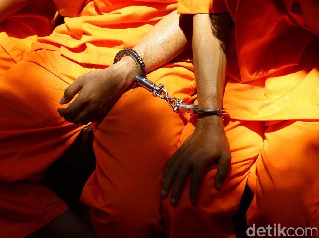 Oknum Polisi di Sumut Diamankan Bersama Bandar Narkoba