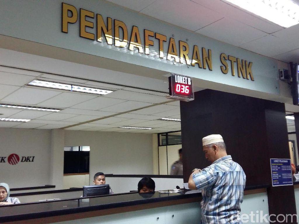 Pelayanan di Samsat Tutup Pukul 14.00 WIB Selama Ramadan
