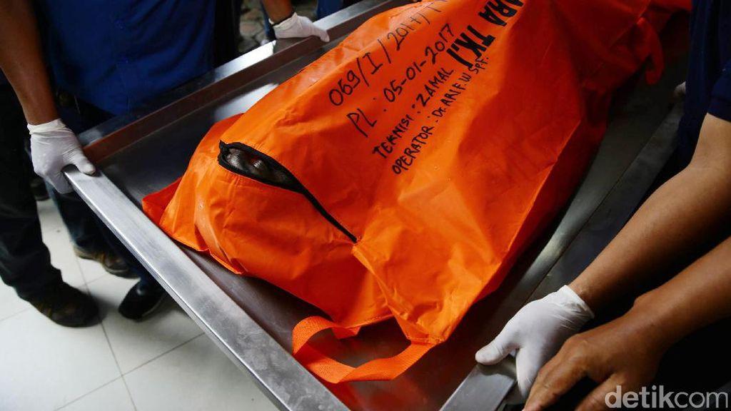Pengedar Sabu Asal Nigeria Tewas Ditembak