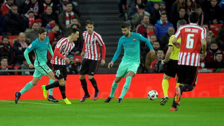 """""""Bandar Bola - Bilbao Bersiap Untuk Laga Panjang Di Camp Nou"""""""