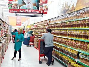 Beragam Promo Sembako dan Groseri di Transmart dan Carrefour