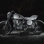 Motor Terbuat dari Batu, Berminat?