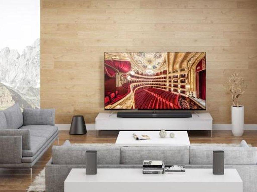 Ada Uang THR, Saatnya Punya Android TV Baru