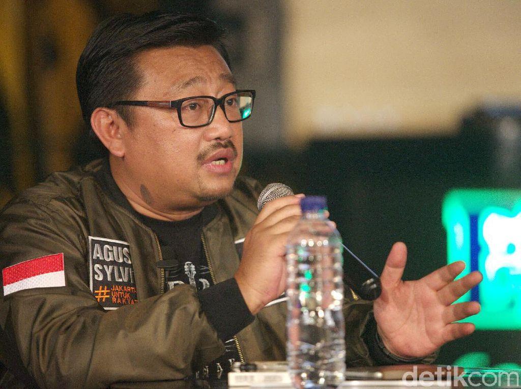PD Jawab Tudingan Abu Janda Permadi Arya soal Presiden Raja Utang