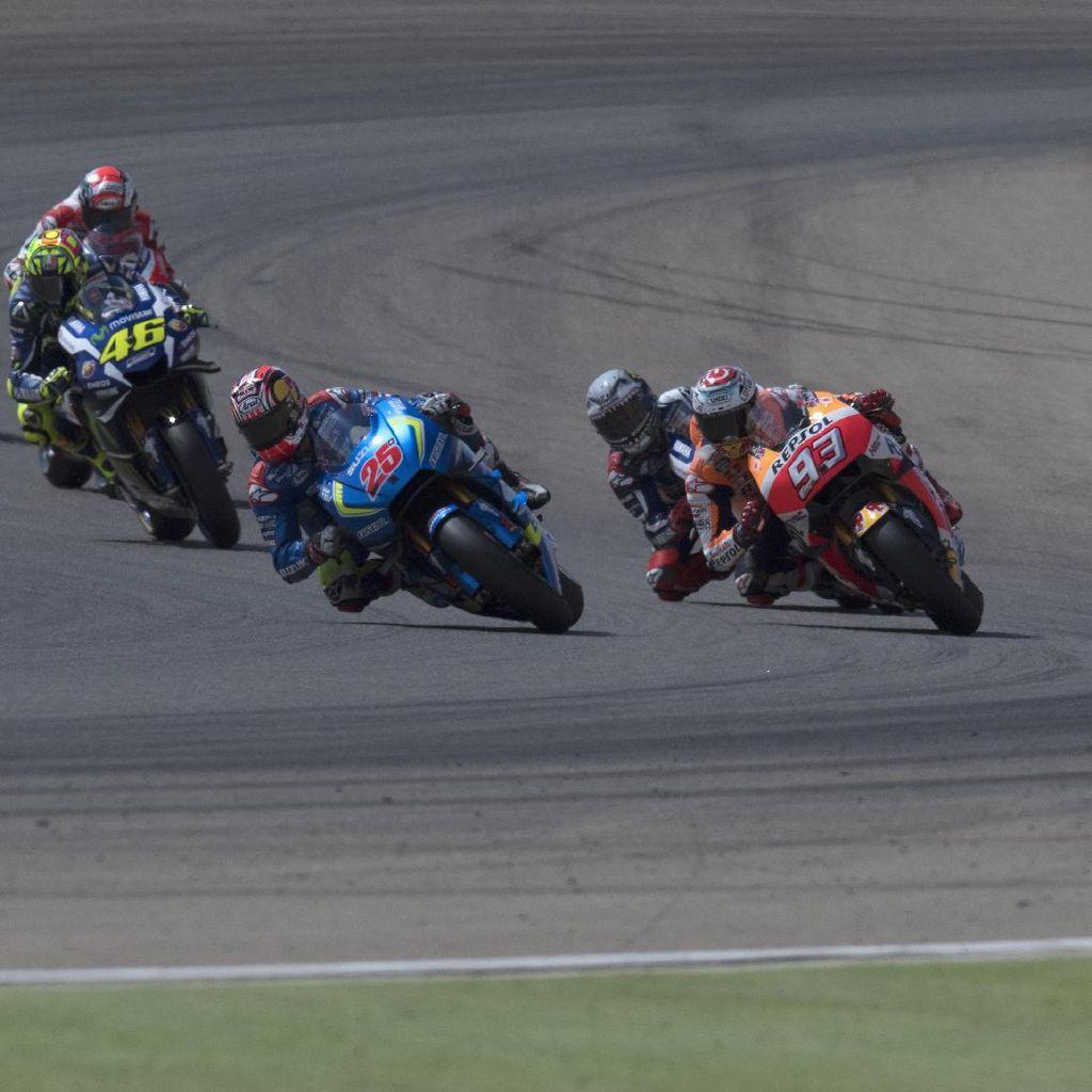 [Kuis] Ayo Uji Pengetahuan MotoGP Kamu!