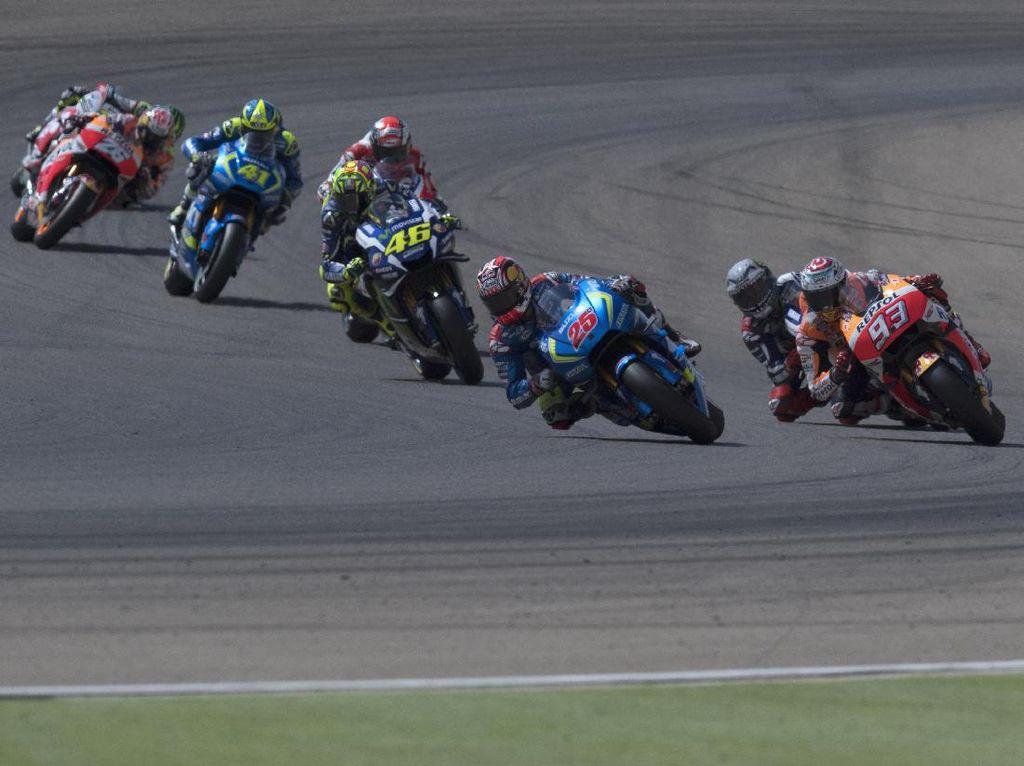 Ini Kata CEO Sirkuit Sepang soal Rencana Indonesia Gelar MotoGP