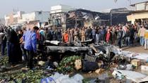 12 Orang Tewas Dalam Ledakan Bom Mobil di Baghdad