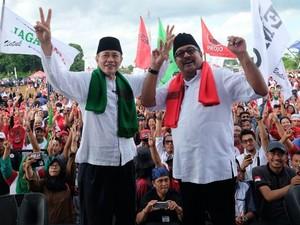 Rencana Rano-Embay untuk Penataan Ulang Kawasan Banten Lama