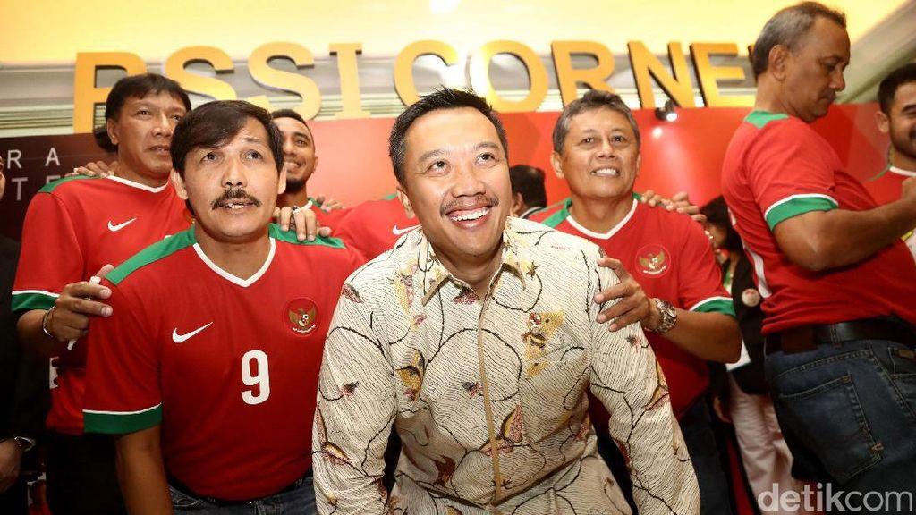 Sanksi Sepakbola Gajah Dicabut, Herry Kiswanto Akan Tangani Persela