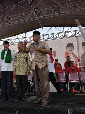 Eks Pimpinan KPK: 16 Tahun Banten Tak Maju karena Kepala Ikan Busuk