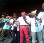 Kopdar Akbar Suzuki Ertiga Club Indonesia