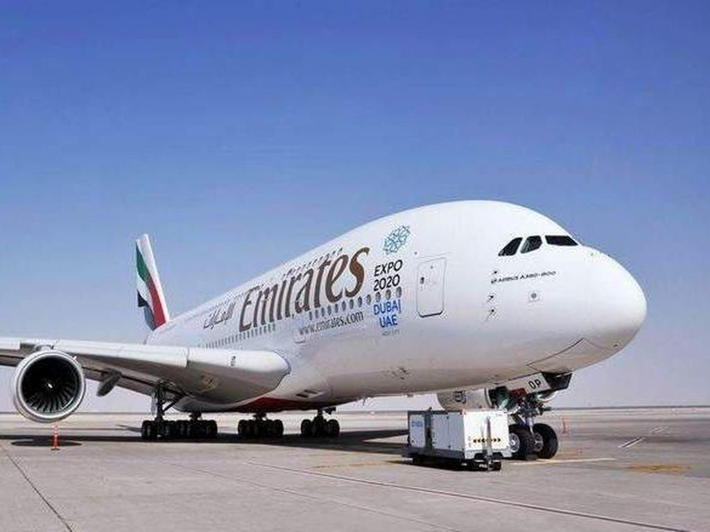 Jelang HUT RI ke-74, Emirates Punya Harga Tiket Spesial