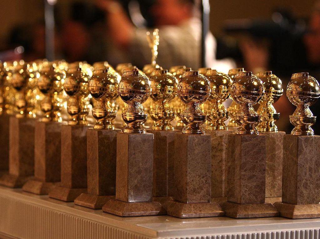 Daftar Pemenang Golden Globe ke-77