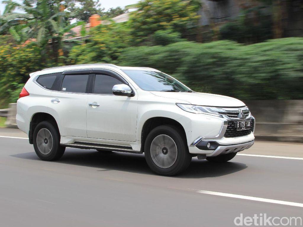 Kata Rifat Sungkar Soal Electronic Brake Distribution